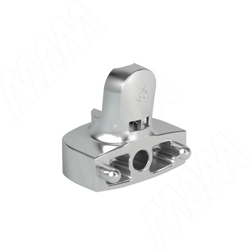цена на K12 адаптер для алюминиевого профиля (48080140YA)
