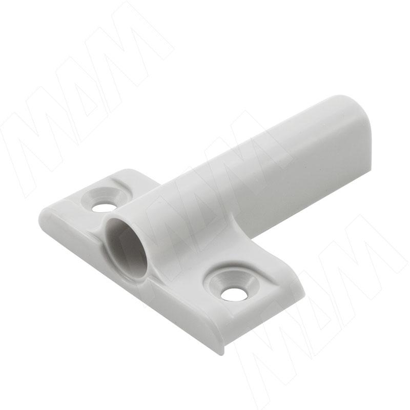 Накладной держатель крестовой 9 мм для амортизаторов D10 (SD10-CR9)