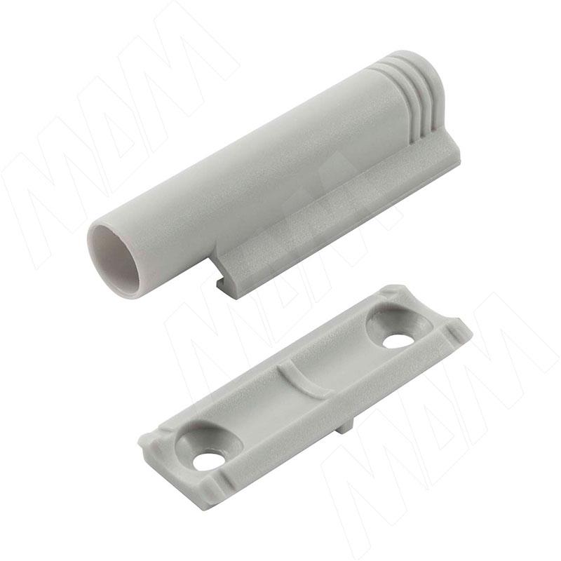 Накладной держатель линейный для амортизаторов D10 (SD10-LN)