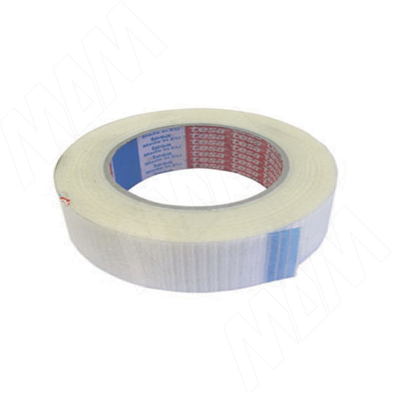 Скотч для фиксации ламелей 40мм х 50м (0716P)