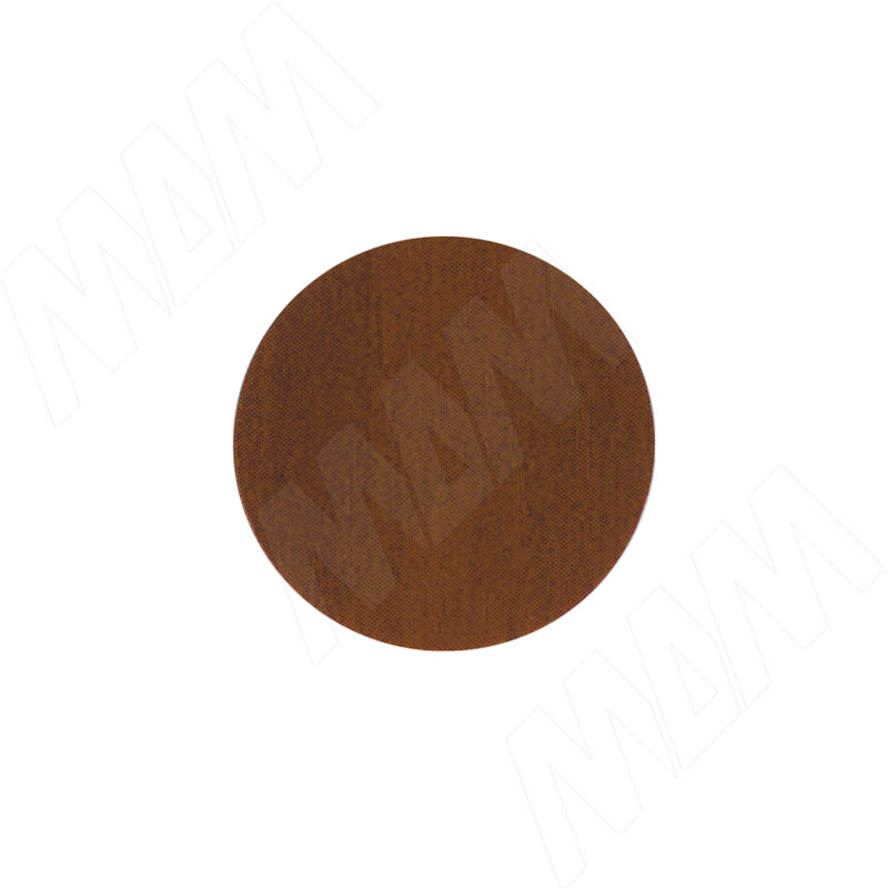 Заглушка самоклеющ. темная вишня, D20/уп. 15 шт. фото товара 1 - 09.0040.020.50.4L
