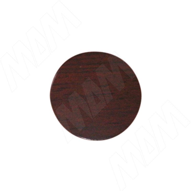 Заглушка самоклеющ. махагон, D13/уп. 20 шт.. (09.0020.013.50.7S)