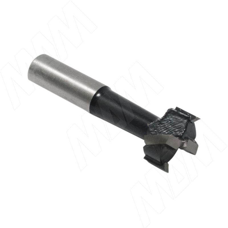 PK2 Сверло для установки полкодержателя (1 14520 1000) сверло техносталь t127331