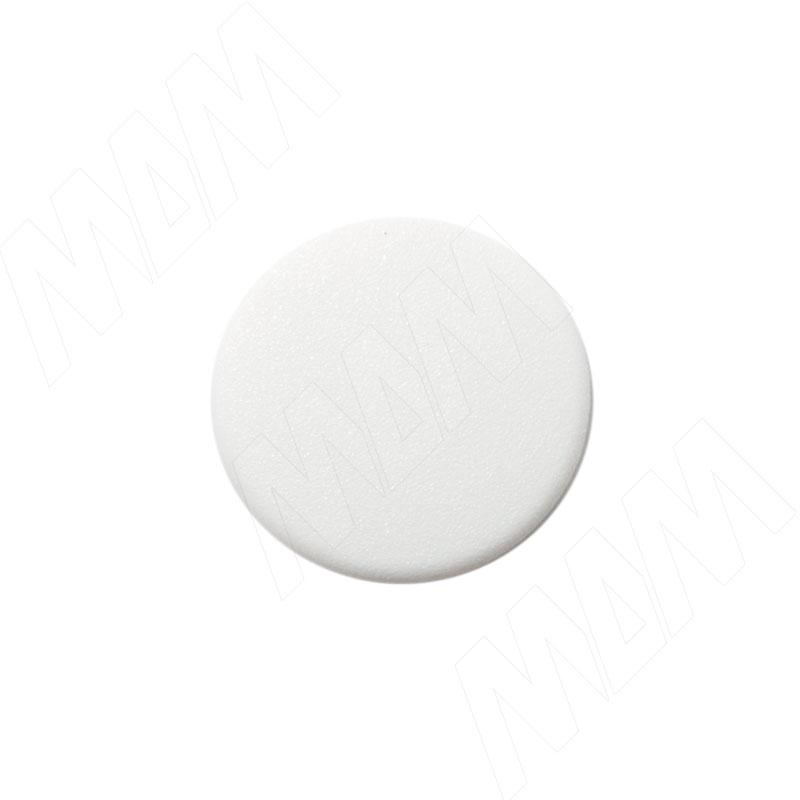 SPIRAL LOCK Заглушка для стяжки, белая фото товара 1 - 2 30110 10 AB
