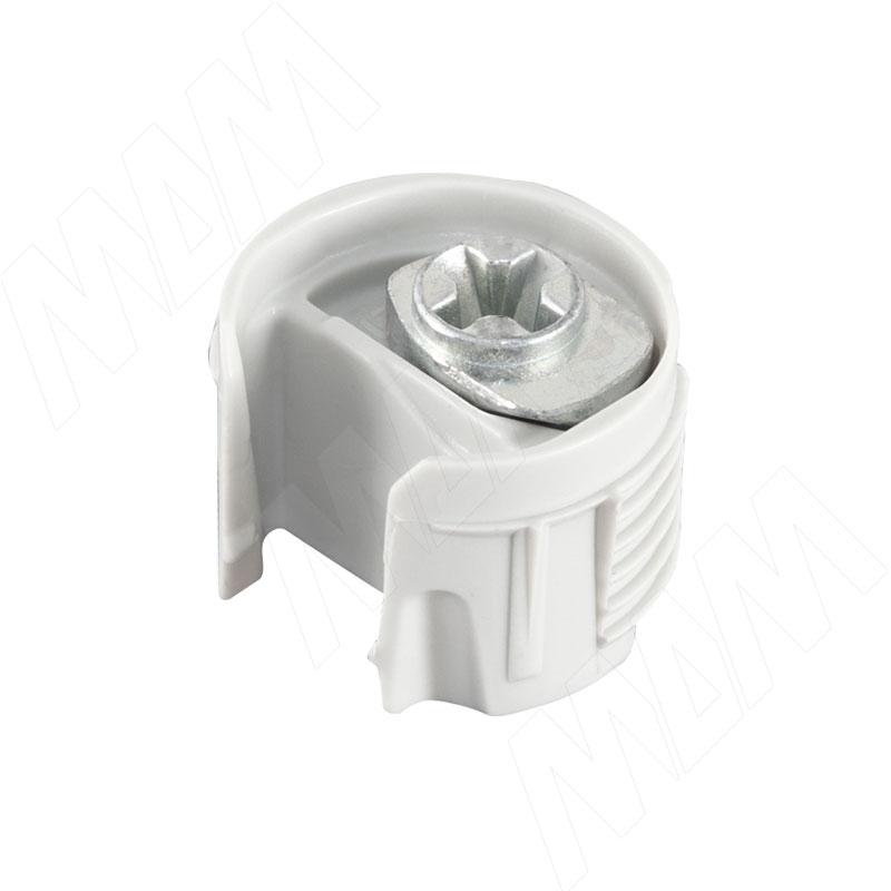 PK2 Полкодержатель пластик светло-серый 2597 041 - Купить в интернет-магазине в Москве и России. МДМ. Все для мебели.