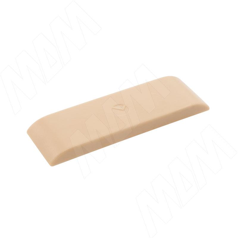 LIBRA CC2 Заглушка для навесов D12, пластик, бежевый (6 34610 10 PC)