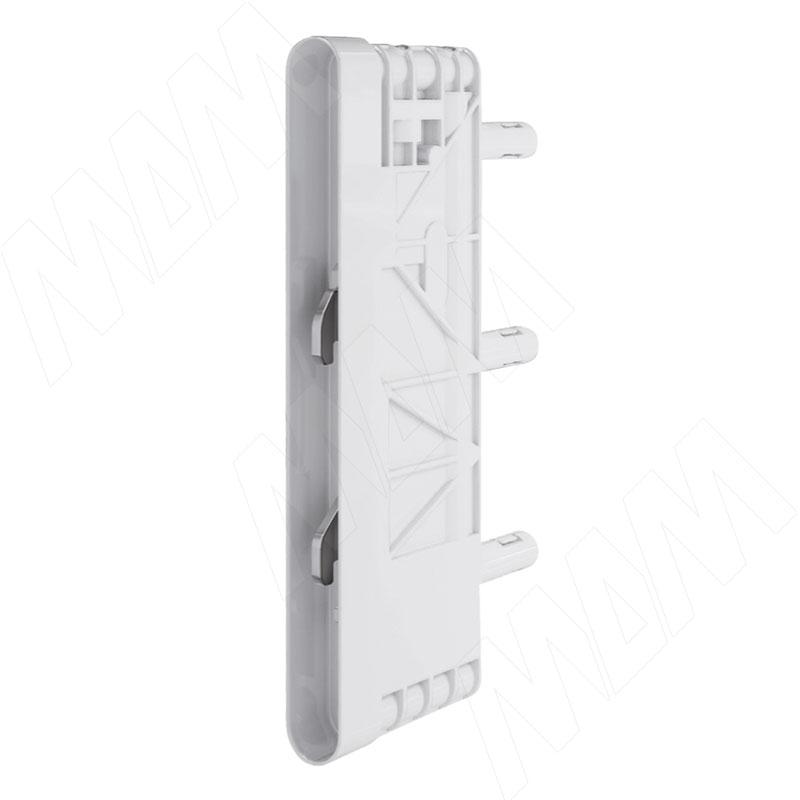 LIKU Скрытый навес универсальный для конструкций без задней стенки (6 38010 00) стенки