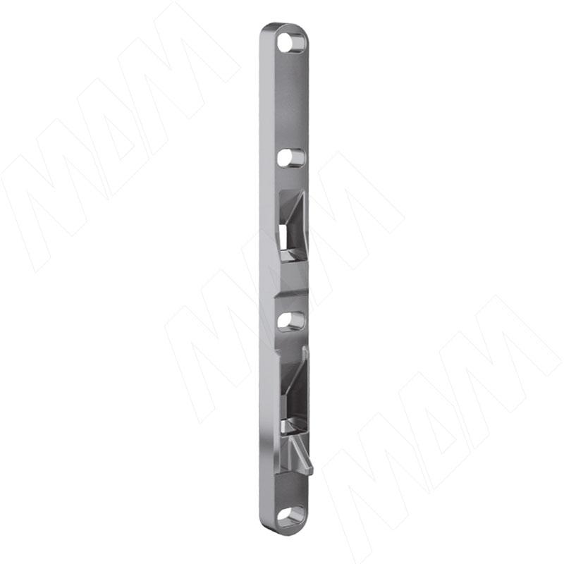 LIKU WP Планка для скрытого навеса, сталь (6 38024 00 ZN)