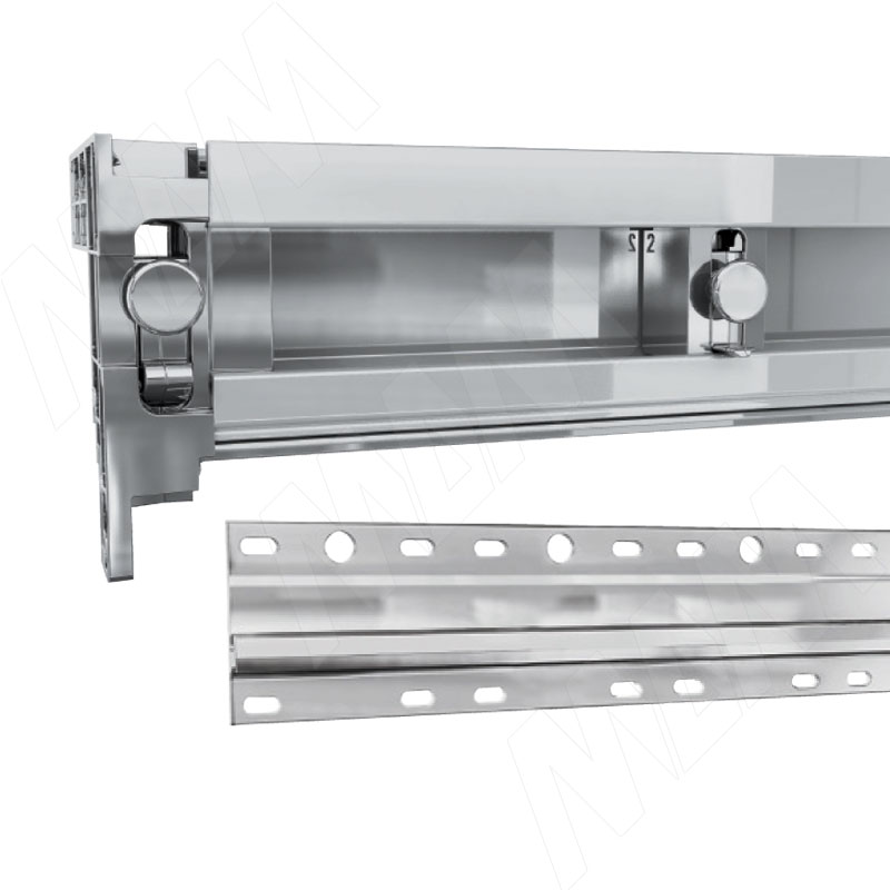 LIBRA BS Навес для кухонных коробов нижнего яруса, ширина фасада 600 мм (комплект) (6 50060 01)