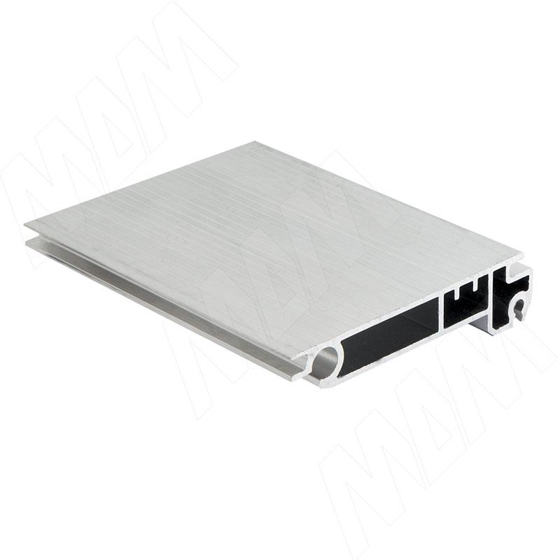 LIBRA H7 Алюминиевый профиль для навеса, длина 1096 мм (6 71109 6300)