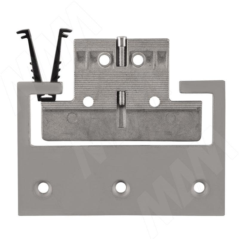 Универсальный навес с фиксацией, 70 кг (ATC151.05.00)