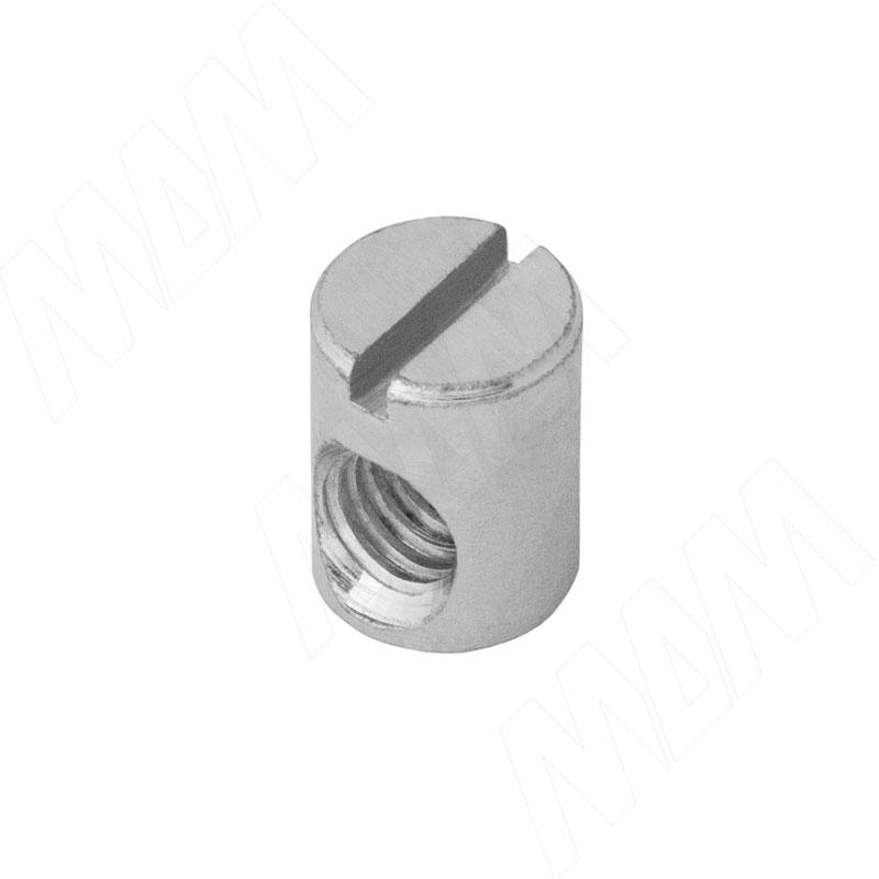 цена на Стяжка-бочонок под шлиц для плит толщиной от 25 мм (BA19FZ)