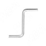 Ключ шестигранный Z-4