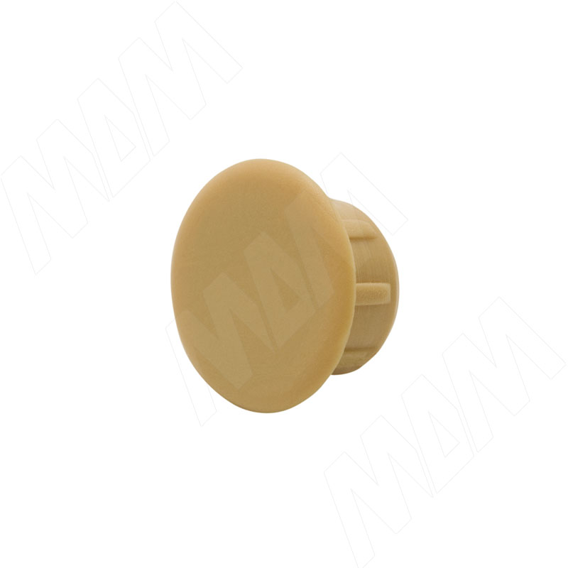 Заглушка для технологических отверстий, ясень, D5 мм фото товара 1 - CF01PFR