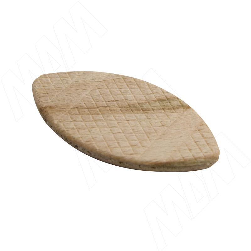 Шкант плоский 55 x 23,5 мм (1000 шт.) (EL20/1000) шкант калиброванный мебельный 5 х 25 2000 шт 5 x 25к 2000 шт