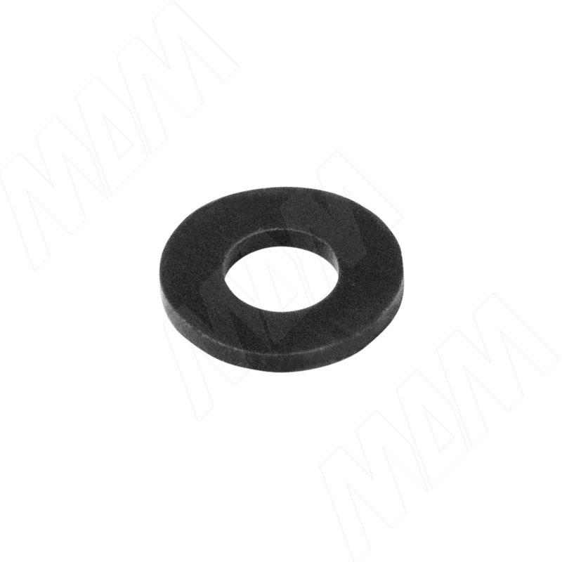 Прокладка пластиковая, черная (GASKET)