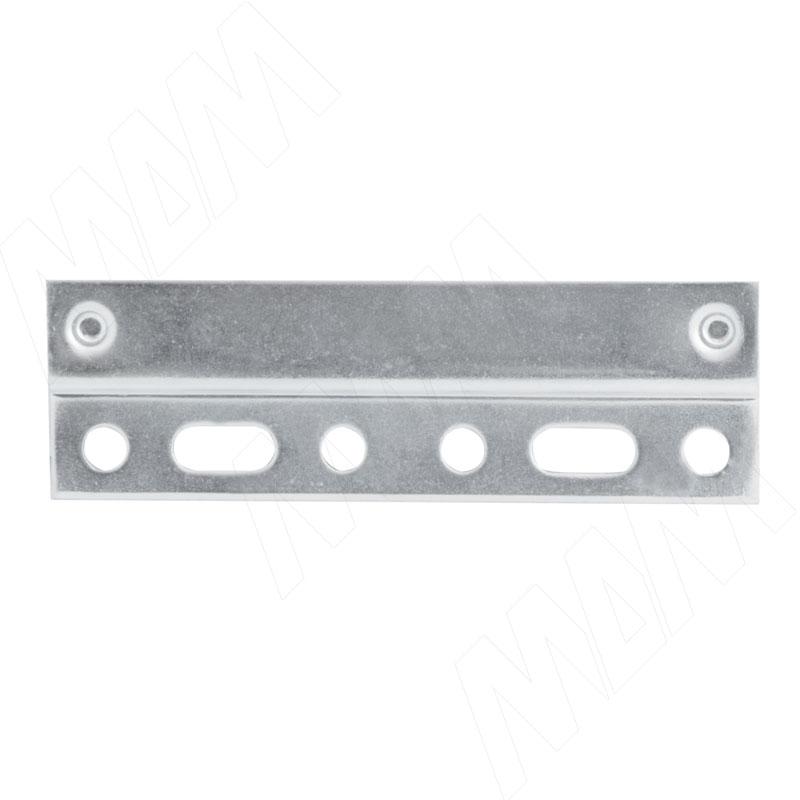 Планка для универсального навеса для стеновых панелей без пружины, сталь (K014.A00.101)