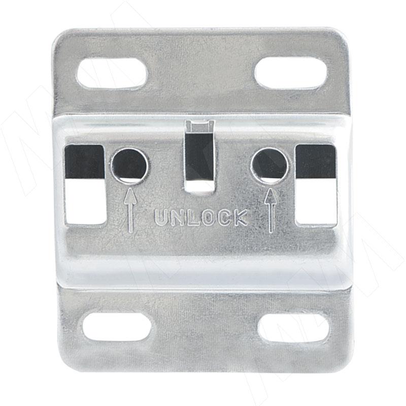 807 Планка для мебельного навеса, сталь (K075.CH023.007)