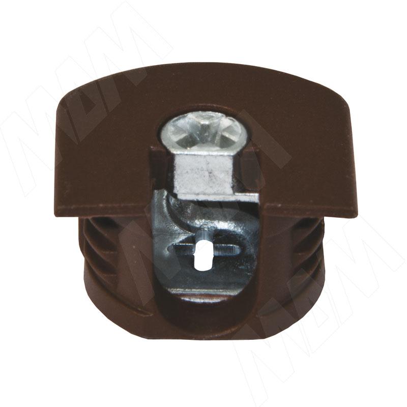 Эксцентрик усиленный в пластиковом корпусе 16 мм, коричневый (SE01PMA) duplicator i3 v2 1 в пластиковом корпусе со стеклом