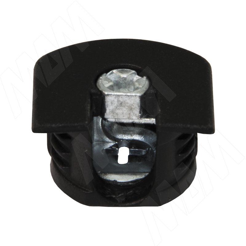 Эксцентрик усиленный в пластиковом корпусе 16 мм, черный (SE01PNE) duplicator i3 v2 1 в пластиковом корпусе со стеклом