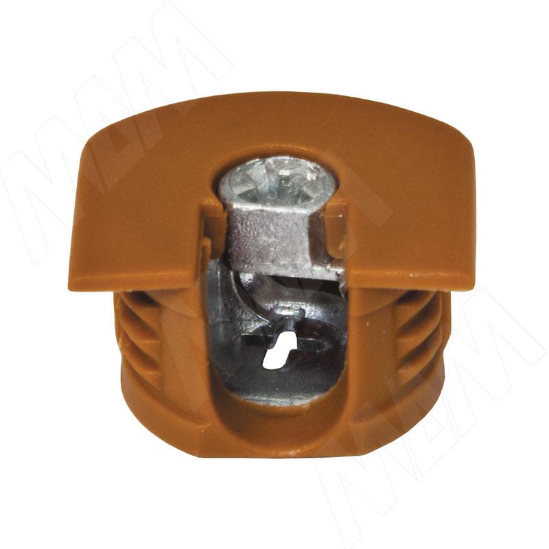 Фото - Эксцентрик усиленный в пластиковом корпусе 16 мм, вишня (SE018) ногтивит усиленный крем 15мл