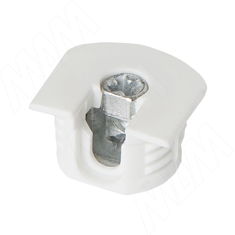 Эксцентрик усиленный в пластиковом корпусе 16 мм с бортиком, белый (SE04PB) duplicator i3 v2 1 в пластиковом корпусе со стеклом