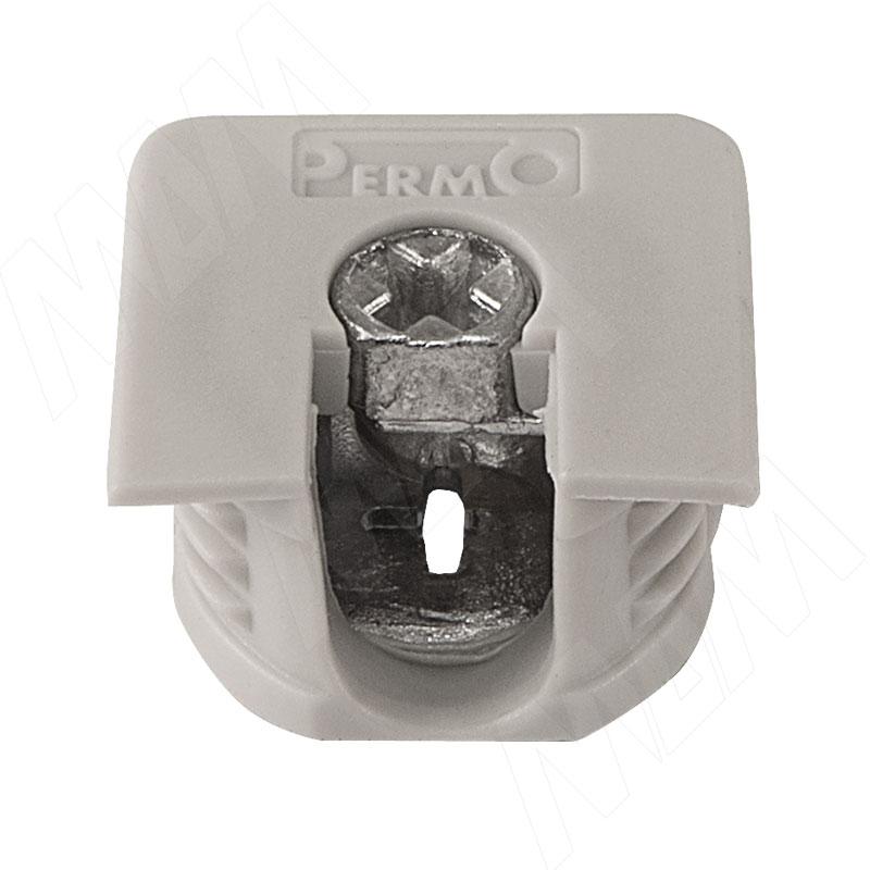 Фото - Эксцентрик усиленный в квадратном пластиковом корпусе 16 мм, серый (SE61P98) ногтивит усиленный крем 15мл