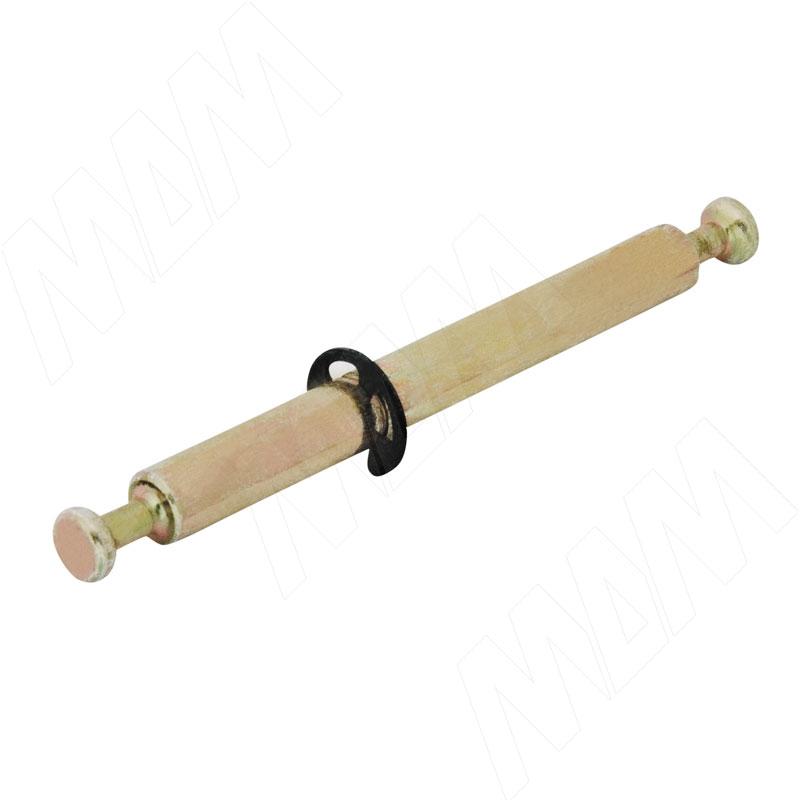 Шток эксцентрика двусторонний (33 мм) (TE11)