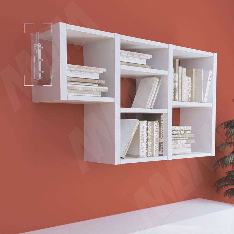LIKU Скрытый навес универсальный для конструкций без задней стенки фото товара 3 - 6 38010 00