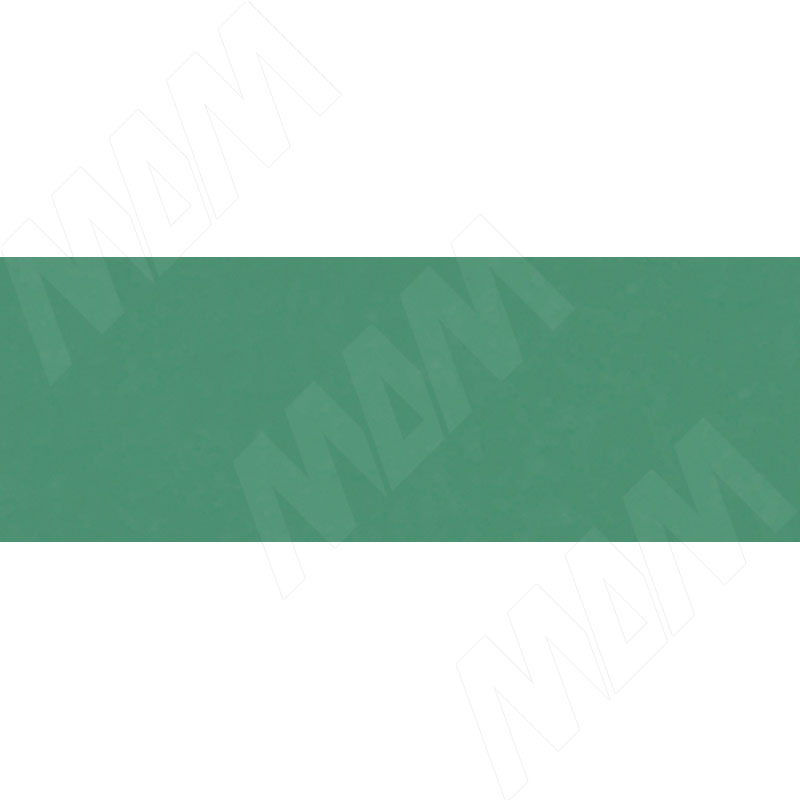 Кромка ПВХ Зеленый (0801 19X2)