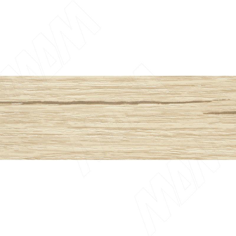 Кромка ПВХ Дуб Галифакс белый (Egger H1176 ST37) фото товара 1 - 109T 19X2