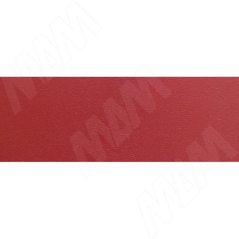 Фото - Кромка ПВХ Ярко-красный (Egger U323 ST9) (117V 22X1) кромка пвх орех дижон натуральный egger h3734 st9 219s 22x1