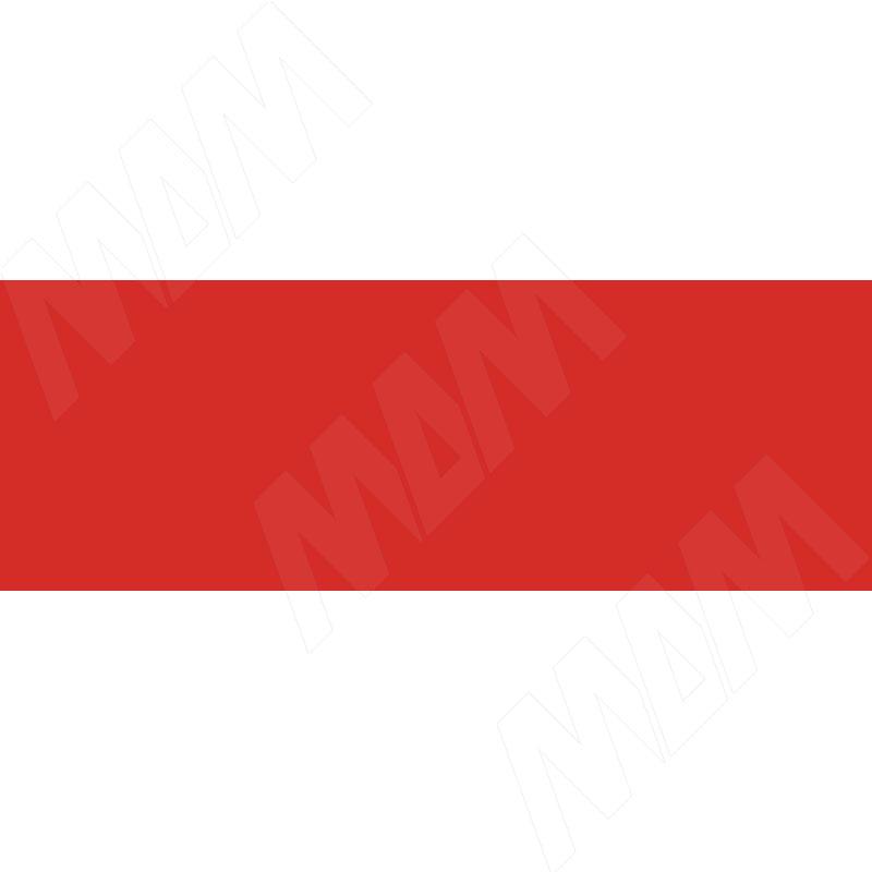 Кромка меламин Красный (1669 21 Х 400 БК)