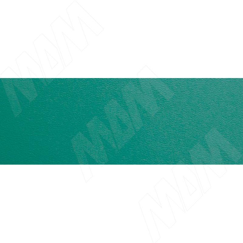 Кромка ПВХ Зеленый изумрудный (Egger U655 ST9) (190V 19X0,4)