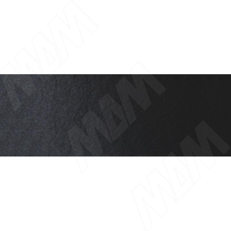 Кромка ПВХ Черный (2110 19X2 150 M)