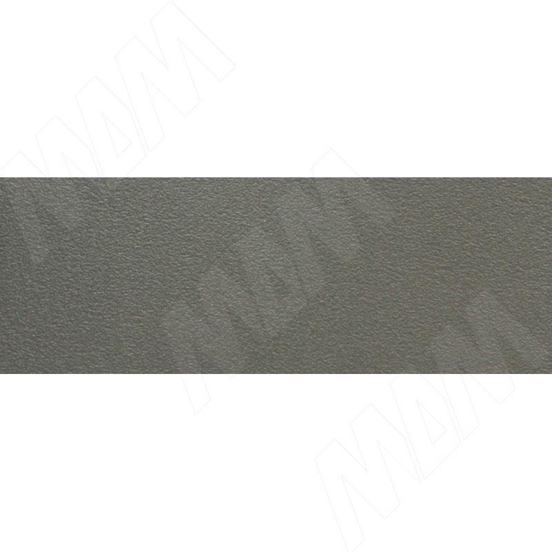 Кромка ПВХ Антрацит (Kronospan 0164 PE) (238V 22X0,4)