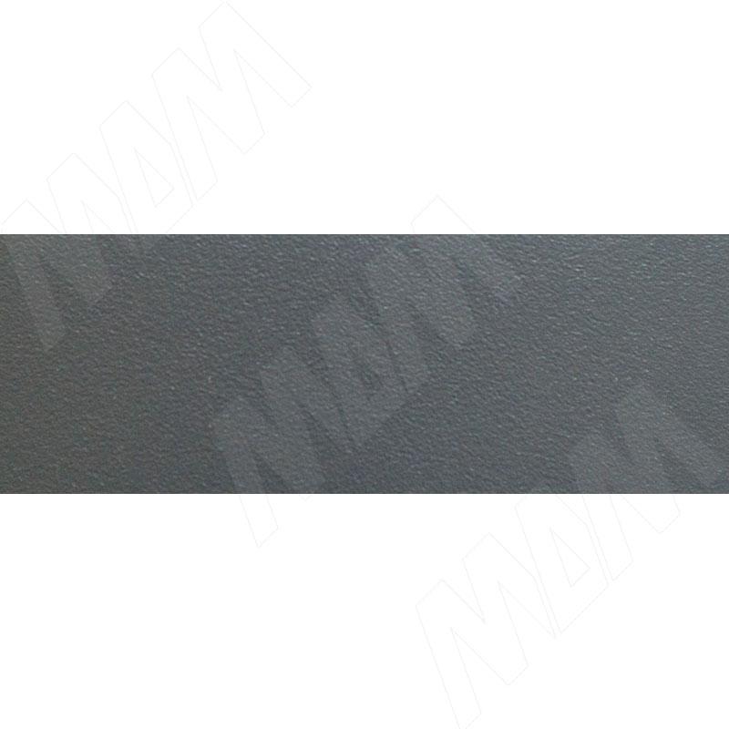 Фото - Кромка ПВХ Черный Графит (Egger U961 ST2) (2610 26X1) кромка пвх черный графит egger u961 st2 2610 19x1