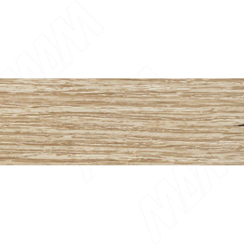 Кромка ПВХ Дуб Галифакс натуральный (Egger H1180 ST37) (361S 26X1) кромка пвх дуб галифакс натуральный egger h1180 st37 361s 22x0 4