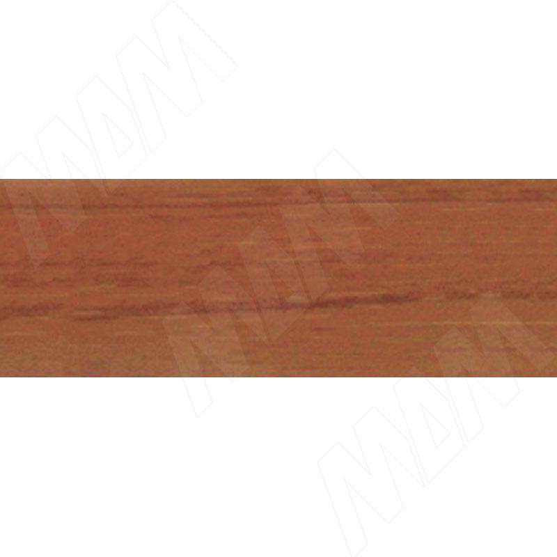 Кромка ПВХ Вишня Мемфис (P 499M 19X2) кромка пвх титан p 5105 19x2 30 m