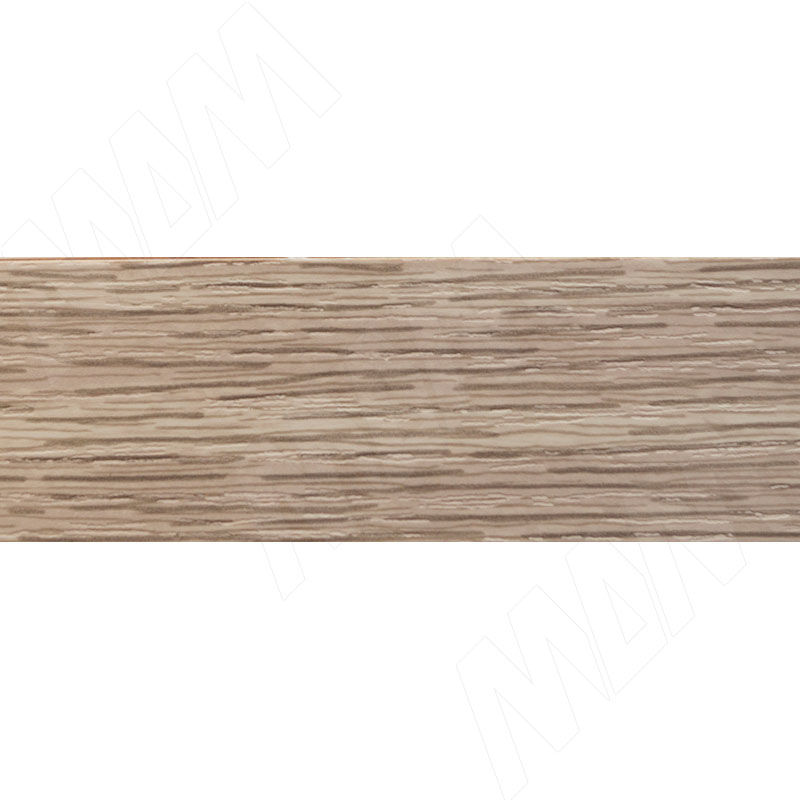 Кромка ПВХ Дуб Гладстоун серо-бежевый (Egger H3326 ST28) (803R 26X0,4)