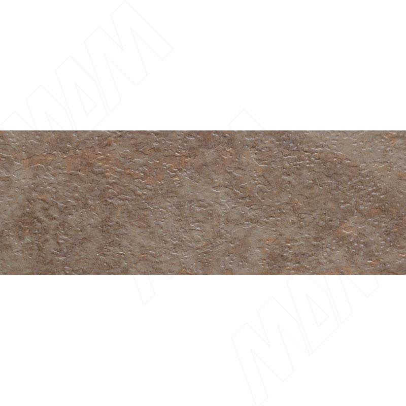 Фото - Кромка ПВХ Ферро бронза (Egger F302 ST87) (819X 19X1) кромка пвх черный графит egger u961 st2 2610 19x1