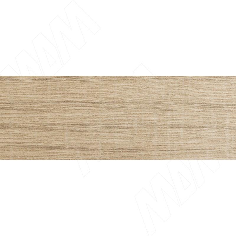 Кромка ПВХ Дуб Бардолино натуральный (Egger H1145 ST10/Kronospan 3025 SN) (957N 22X0,4) стеновая панель h1145 st22 дуб бардолино 3000х600х4 мм