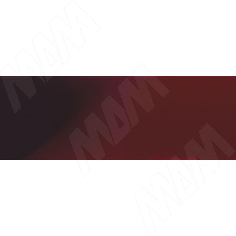 Кромка АБС Бордовый Глянцевый (AGL 33609 23X1)