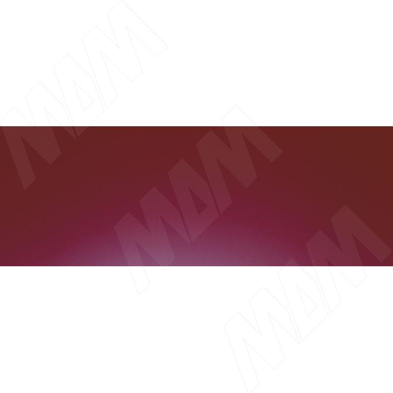 Кромка АБС Темно-Красный Глянцевый (AGL 33616 23X1)