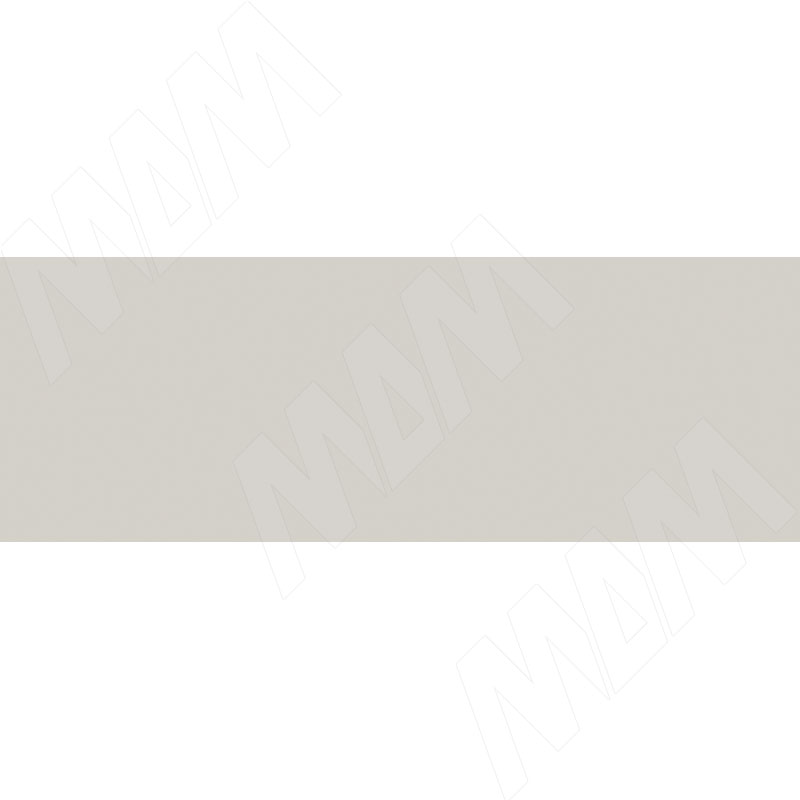 Кромка ПВХ Светло-серый (P 119L 26X1 120 M) цена