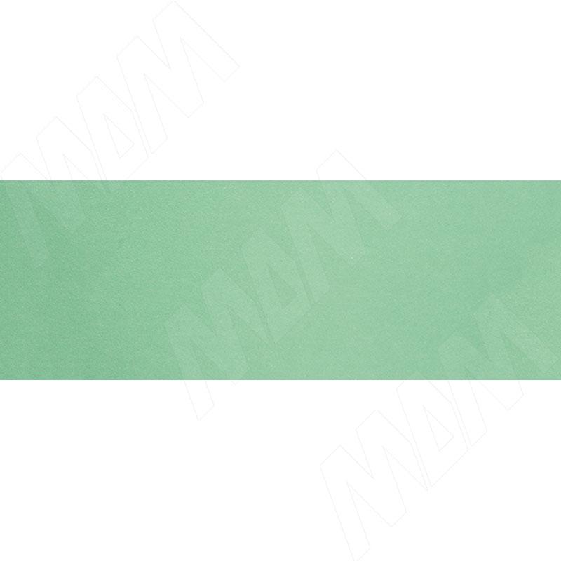 Кромка ПВХ Зеленый Пастельный (P 2092 19X2) кромка пвх титан p 5105 19x2 30 m