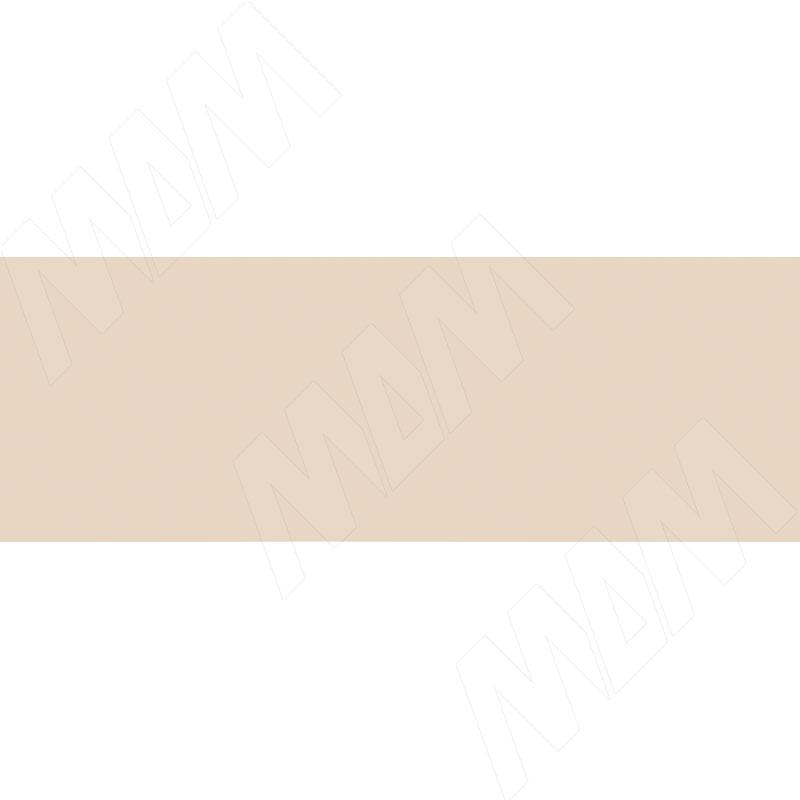Кромка ПВХ Бежевый песок (Egger U156 ST9) (P 213L 19X0,4 300 M) кромка пвх бежевый egger u200 st9 098v 26x0 4