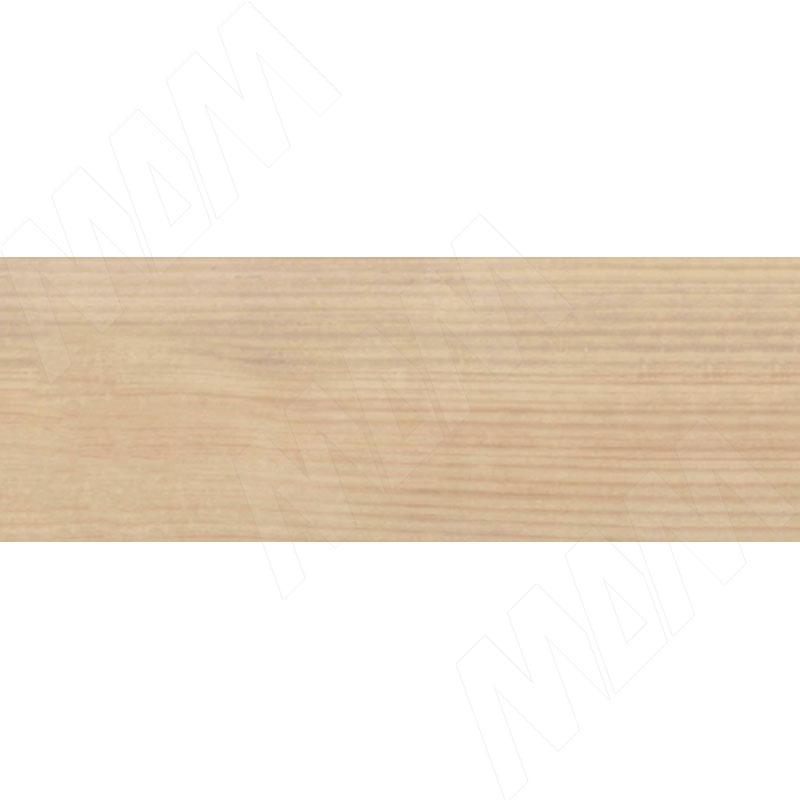 Кромка ПВХ Светлое дерево (P 251N 19X2) кромка пвх титан p 5105 19x2 30 m