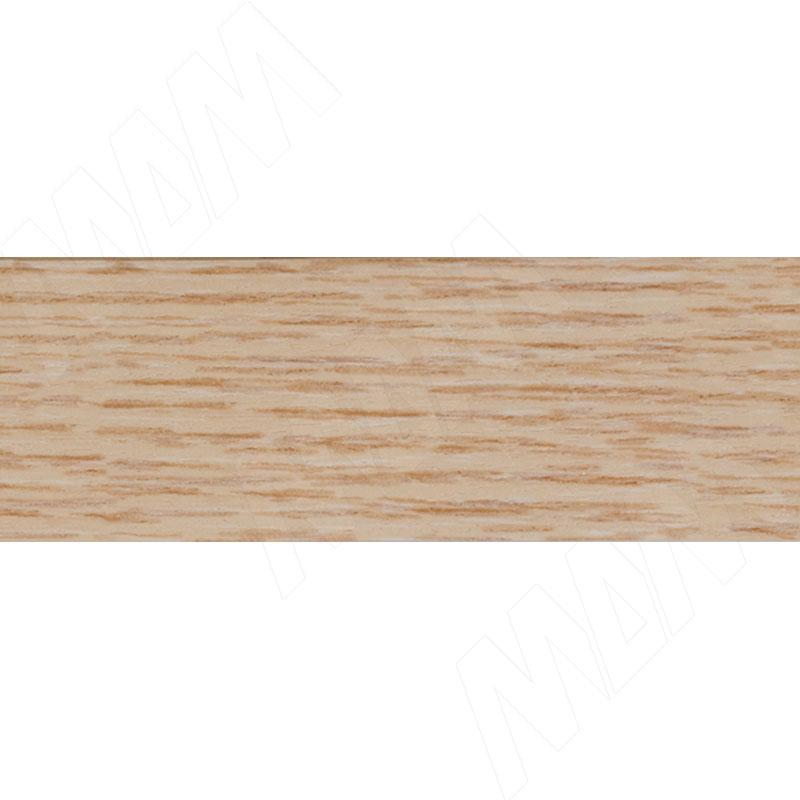 Кромка ПВХ Дуб Выбеленный (P 284M 19X2) кромка пвх дуб кремона p 283m 19x2 30 m