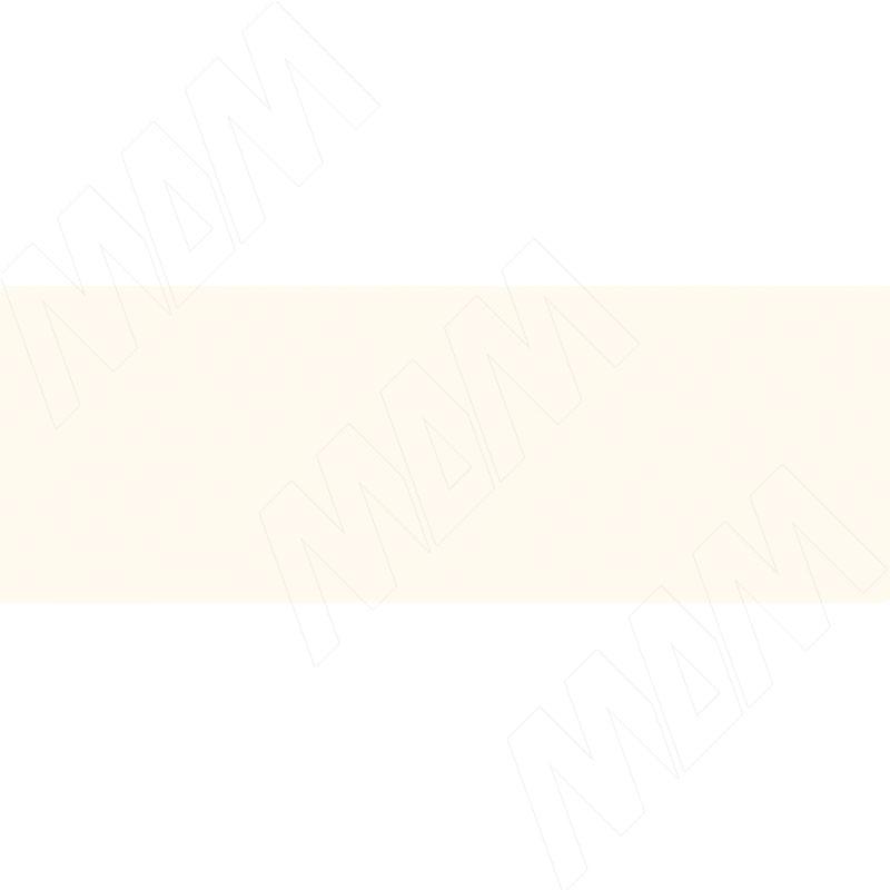 Кромка ПВХ Белый Премиум шагрень (P 286B 29X1 30 M)